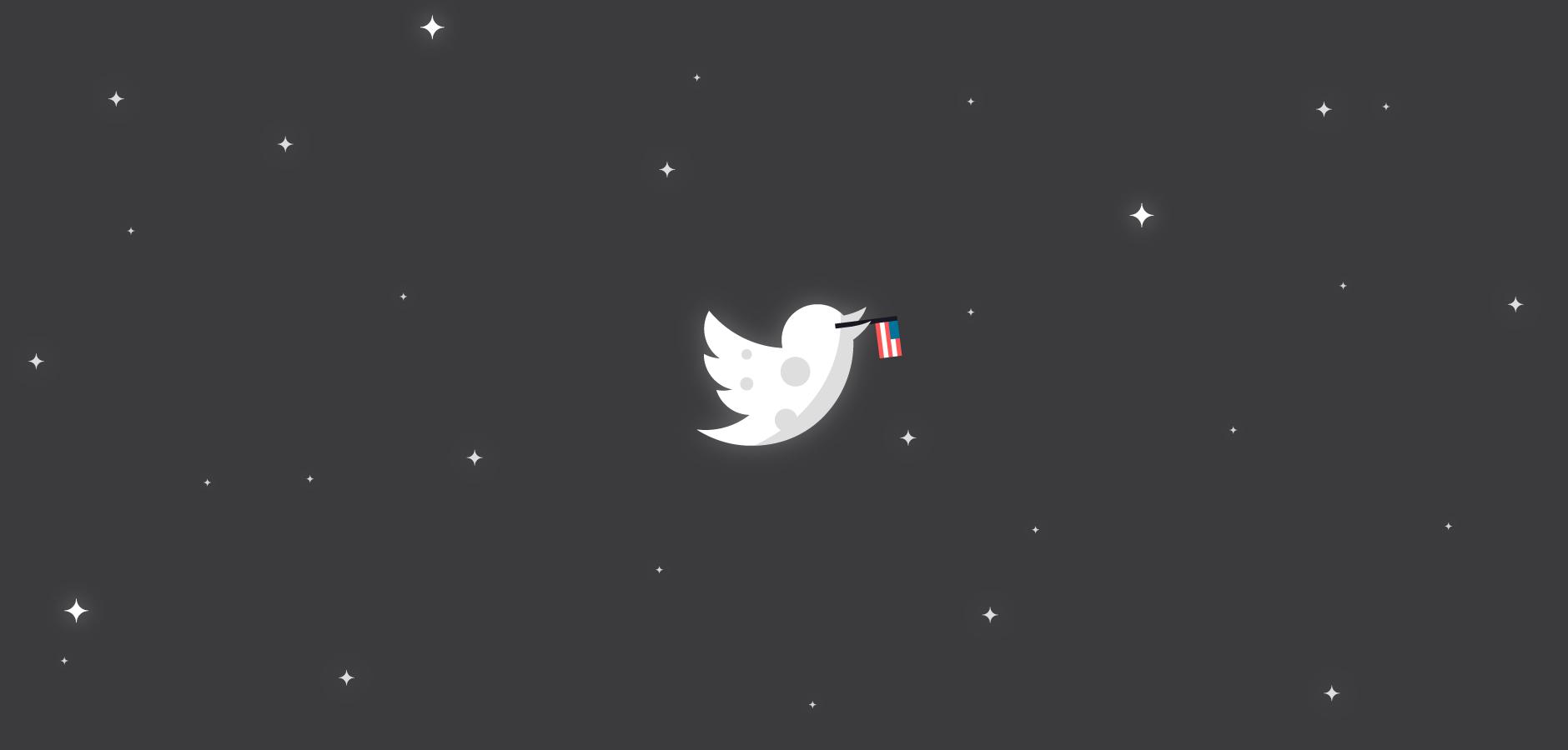 Dot Pixel - Illustration - Twitterverse