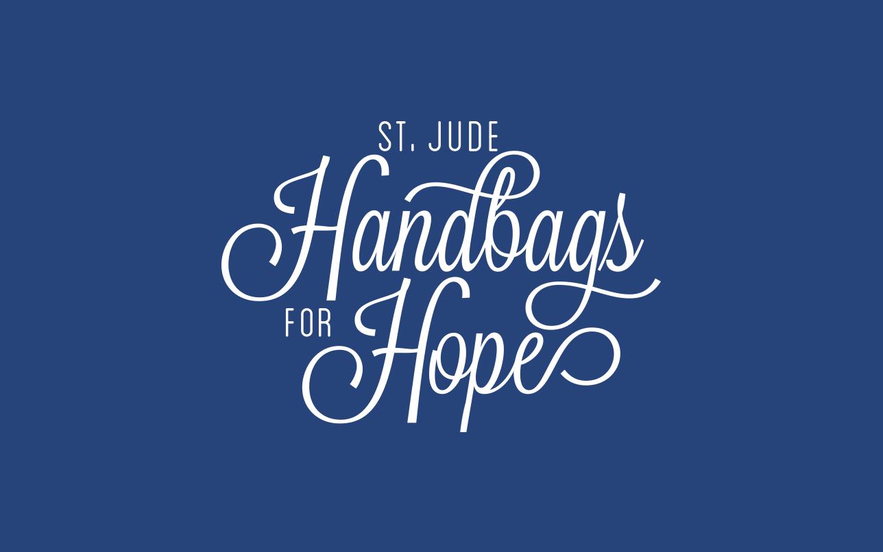 Dot Pixel - St. Jude Handbags for Hope
