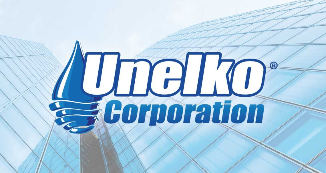 Unelko Corporate Logo